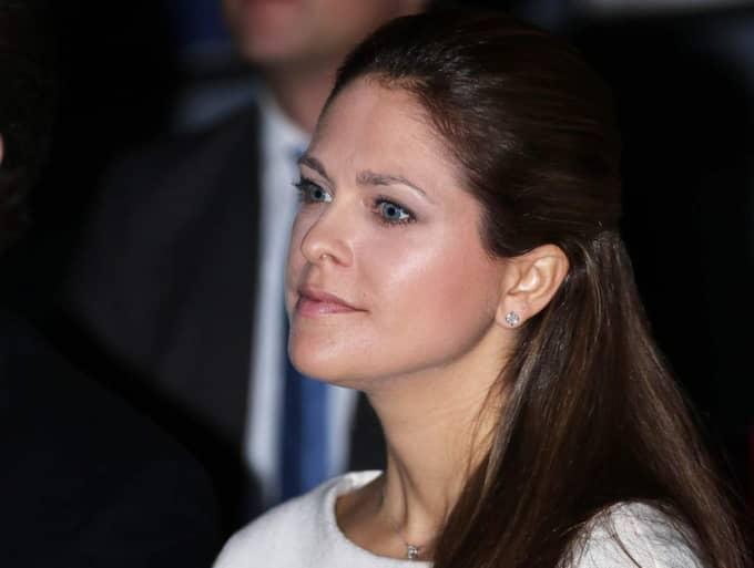 Prinsessan Madeleine. Foto: E-Press Photo.Com
