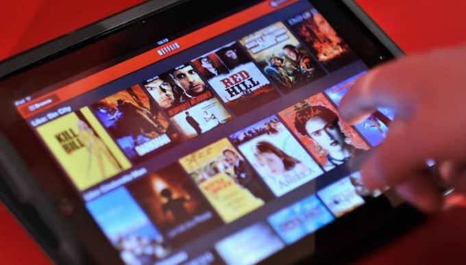 Det här får du inte missa! Med Netflix hemliga koder hittar du alltid en film att se | Tech
