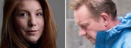 Nu åtalas Madsen för Kim Walls död