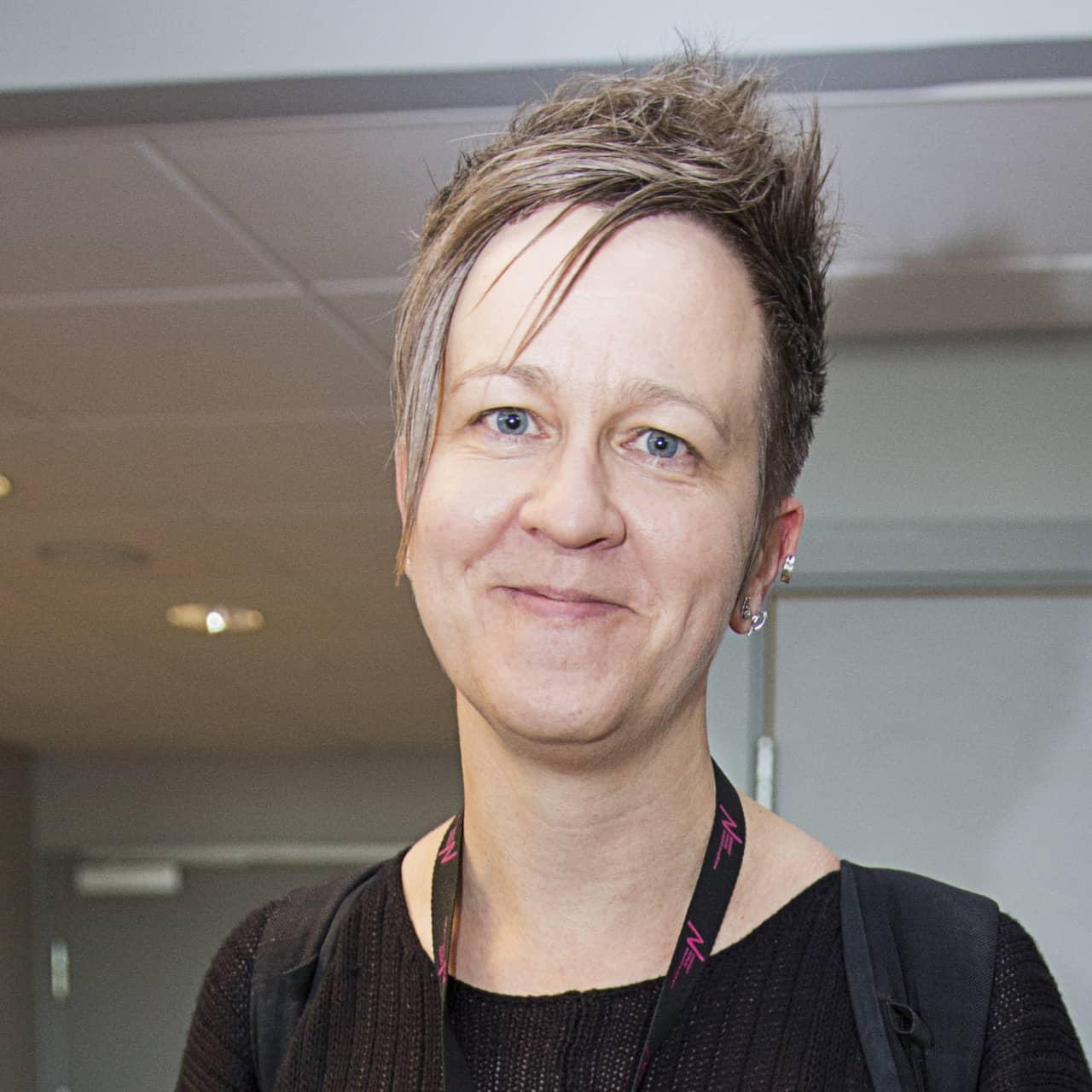 88. Ulrika Westerlund