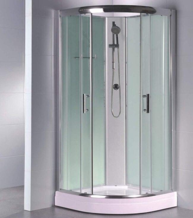 ikea duschkar