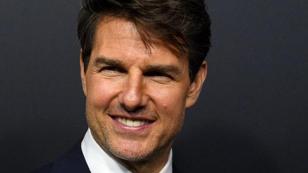 Katie Holmes hämnd mot Tom Cruise