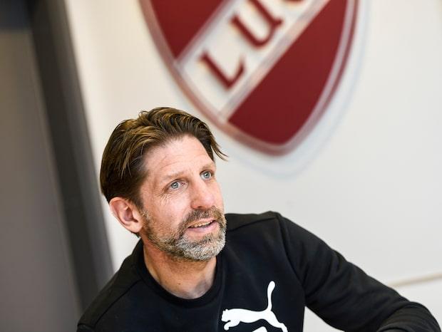 """Tomas Axnér: """"Vi är i extremt bra form"""""""