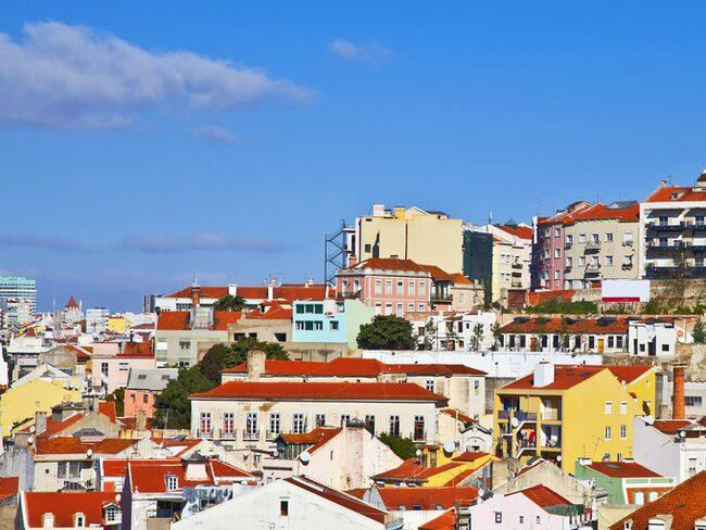 Portugal kan titulera sig som Europas ledande kryssningshamn, tack vare huvudstaden Lissabon.