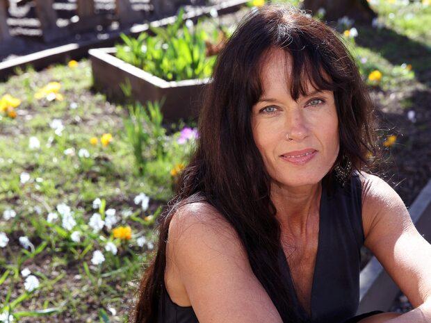 Malin Berghagen flyttar hem – för Lill-babs skull