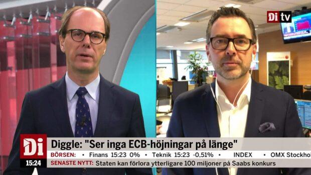 "Aktiechefen: ""Positivt ECB-besked ur marknadens perspektiv"""