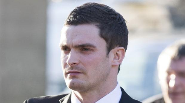 Adam Johnson döms till sex års fängelse