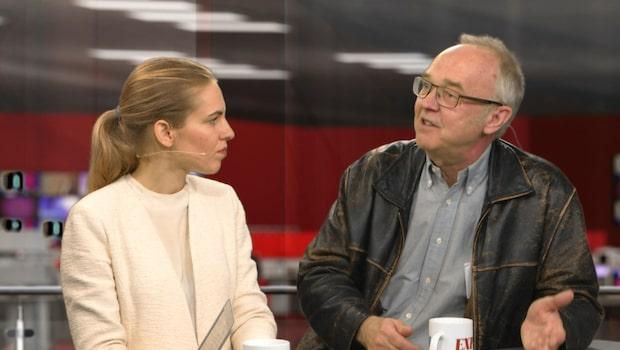 Kulturdebatt om turerna kring Mats Qviberg och tidningen Metro