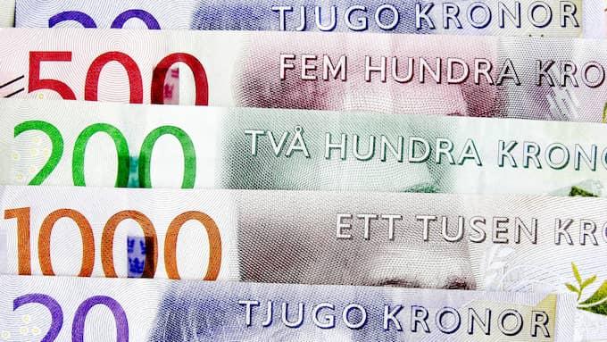 Två tredjedelar av alla skattepengar till planerad utlandsvård gick till den danska svettkliniken. Foto: HENRIK ISAKSSON/IBL