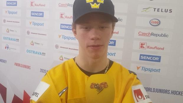 "Raymond håller med om SVT-kritiken: ""Absolut"""