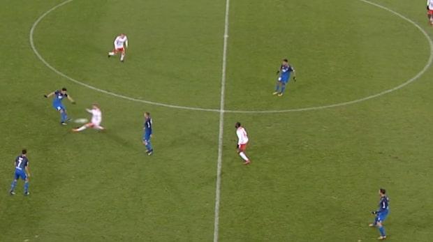 Highlights: Hoffenheim-RB Leipzig 4-0