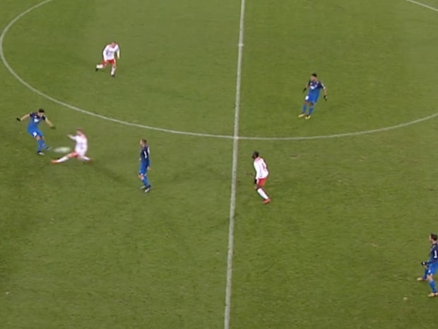 Highlights: Hoffenheim-RB Leipzig 4-0