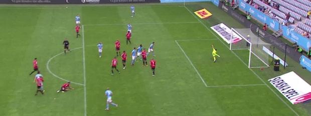 Höjdpunkter: Malmö FF-Trelleborg