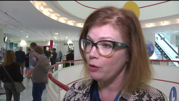 """Anna Starbrink (L): """"Detta gör storverk för jämställdheten i Sverige"""""""