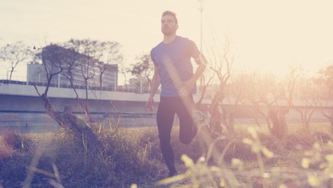 En bra modell kan också skona kroppen från onödiga krämpor.