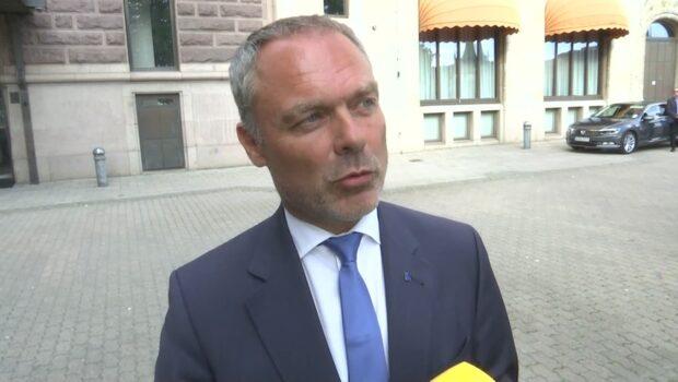 """Björklund: """"Det måste utkrävas ansvar"""""""