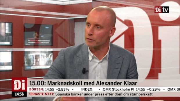 Magnus Hedberg om risken med konsumentlån