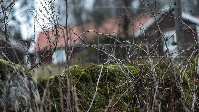 En av alla platser som tortyrtränaren utförde sina brott. Foto: JENS CHRISTIAN / EXPRESSEN/KVÄLLSPOSTEN