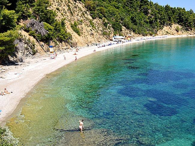Tre stader slass om sverige grekland