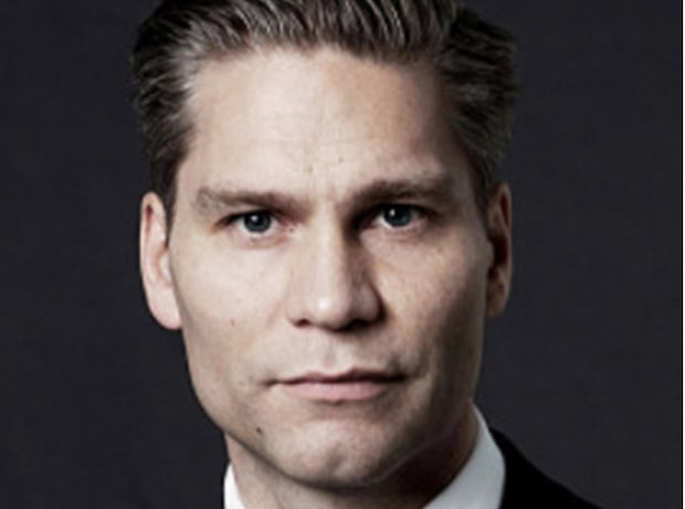 Kändisadvokaten Martin Cullberg säger upp sina anställda