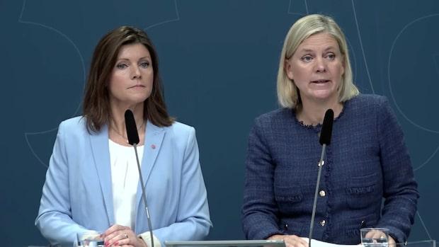 Omstridd boendelag för asylsökande införs 2020