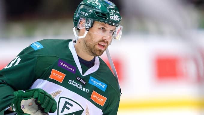 Dick Axelsson. Foto: CARL SANDIN / BILDBYRÅN