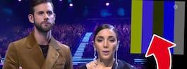 Gina och Pärs skämt  – efter krisen på TV4