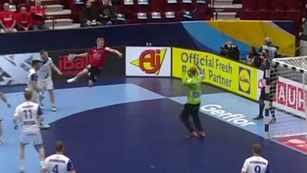 Höjdpunkter: Norge klart för semifinal i handbolls-EM