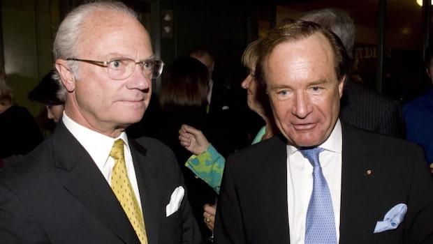 Kungavännen Anders Lettström stämmer sina grannar