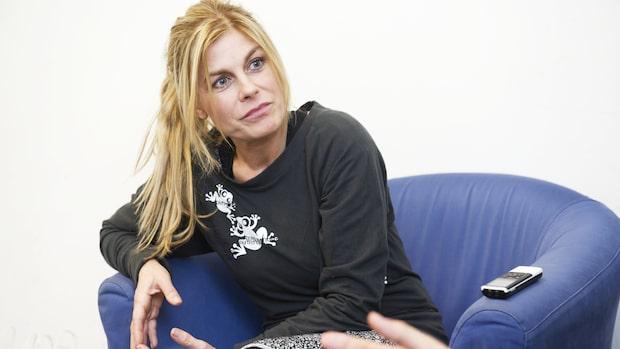 """Wahlgren om inspelningarna: """"Lämnar om jag inte gillar det"""""""
