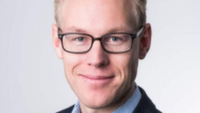 """Betaltjänstbolaget Klarna får hård kritik i sociala medier. """"Man måste godkänna varje enskild transaktion"""", säger Erik Engellau-Nilsson på Klarna."""