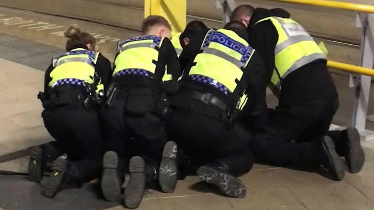 Polisen brand i harnosand utreds som mordforsok