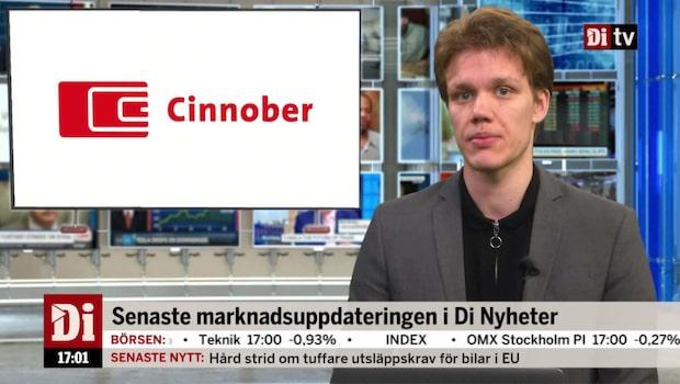 Di Nyheter 17.00 - 18 december 2018