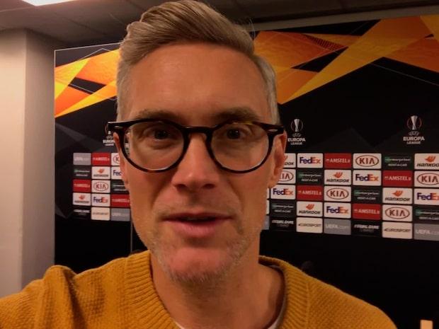 """Larsson: """"Kan bli en mörk vecka för MFF"""""""