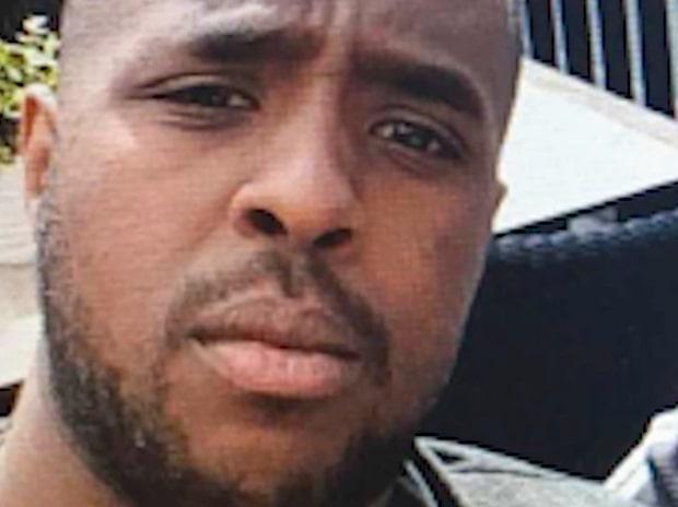 Ibrahim Dahir dödade man och tände eld på kroppen