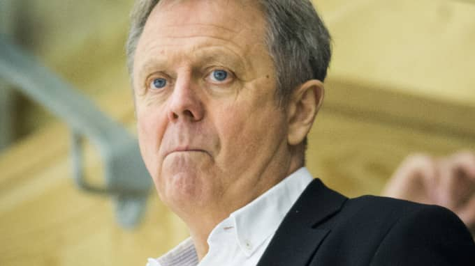 Ulf Gejhammar. Foto: / BILDBYRN