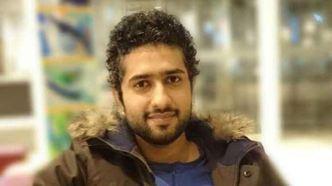 Tayyab Shabab är en av de främsta i sitt yrke och har bostad i Stockholm – nu ska han utvisas. Foto: Privat