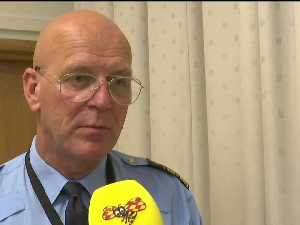 """Områdeschefen: """"Han var en uppskattad och erfaren polis"""""""