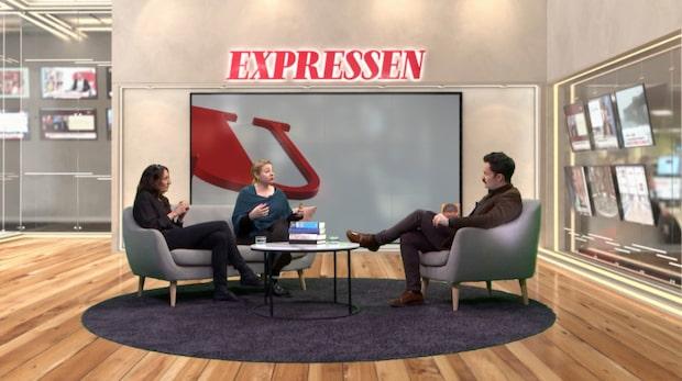 """Kultur-Expressen: """"Kommer adhd vara borta om 50 år?"""""""