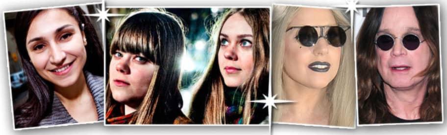 Musiken du inte vill missa 2012