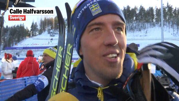 """Halfvarsson: """"Det är på tok för dåligt"""""""