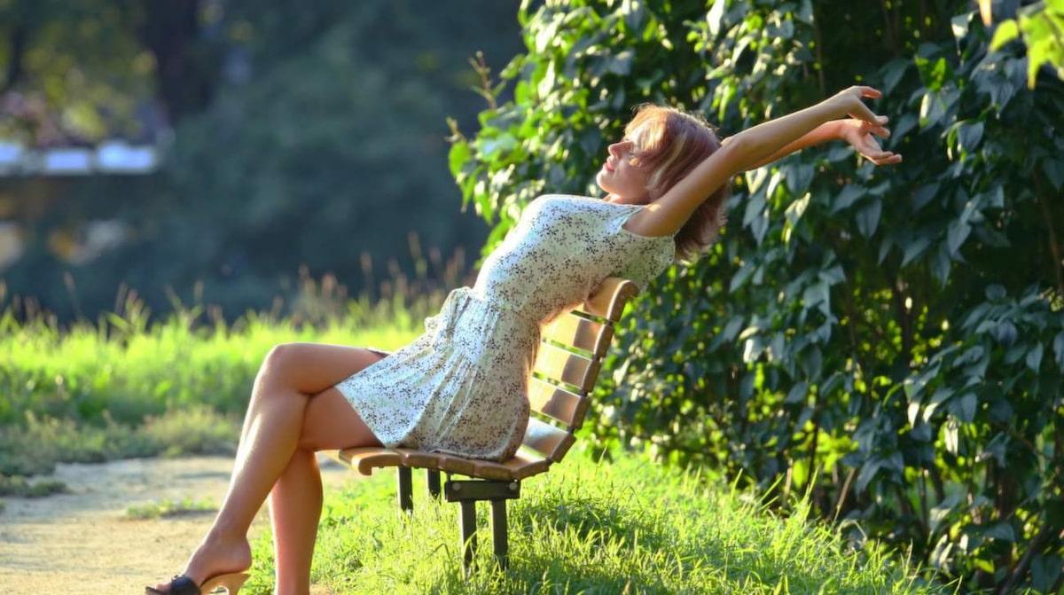 Sluta sitta still om du vill leva lange