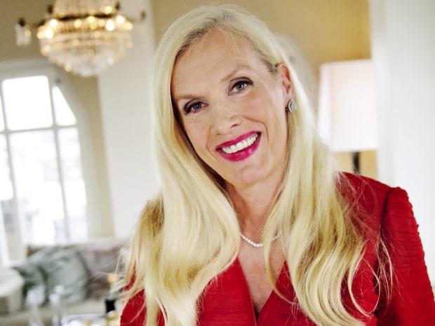 Gunilla Persson åtalas efter stölden