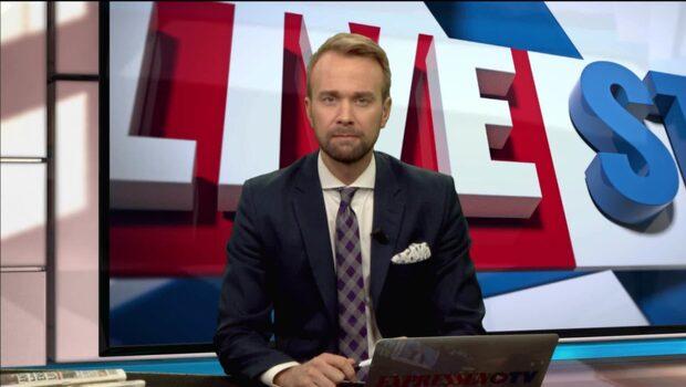 SVT Sport-profilen tidigare anmäld för våldtäkt