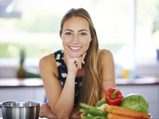 <span>10 enkla steg för att fixa GI-dieten</span>