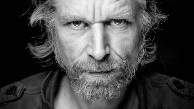ÅRETS MAN. Karl Ove Knausgård har skrivit fyra essäsamlingar utifrån årstiderna till sin dotter. Foto: André Løyning