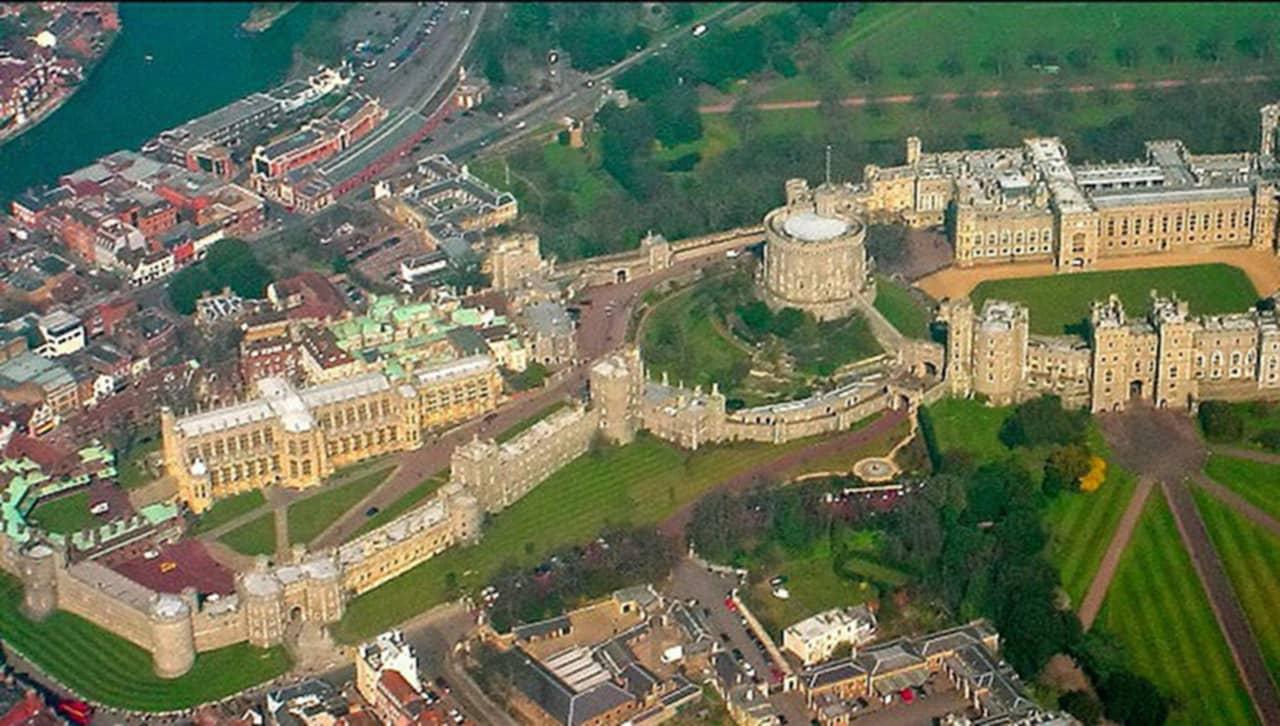 världens största slott   nyheter   expressen