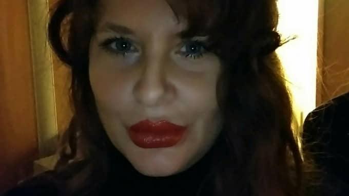 Marleen Guldstrand, 40, från Malmö. Foto: Privat