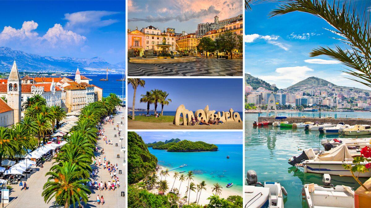 Fler vill resa utomlands i sommar