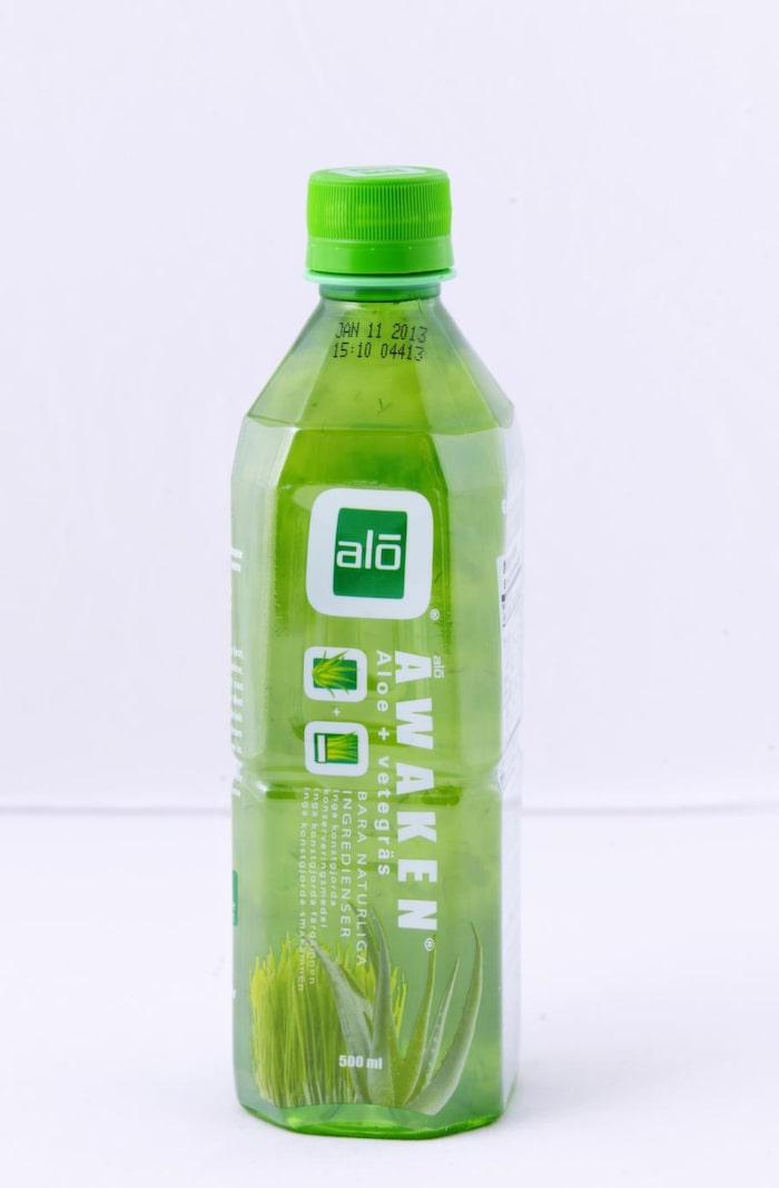dricka aloe vera gravid